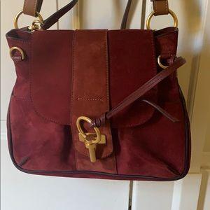 Chloe Lexa Bag with Dustbag and Original Tags